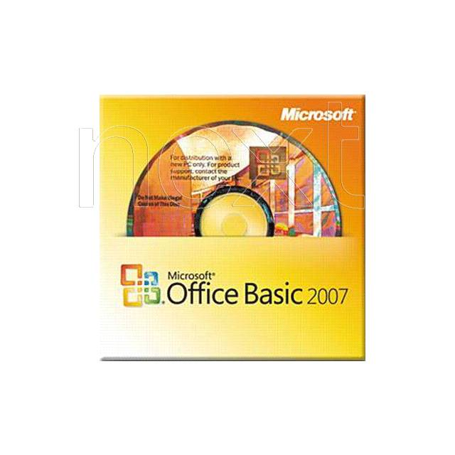 Microsoft office 2007 pre-installation kit
