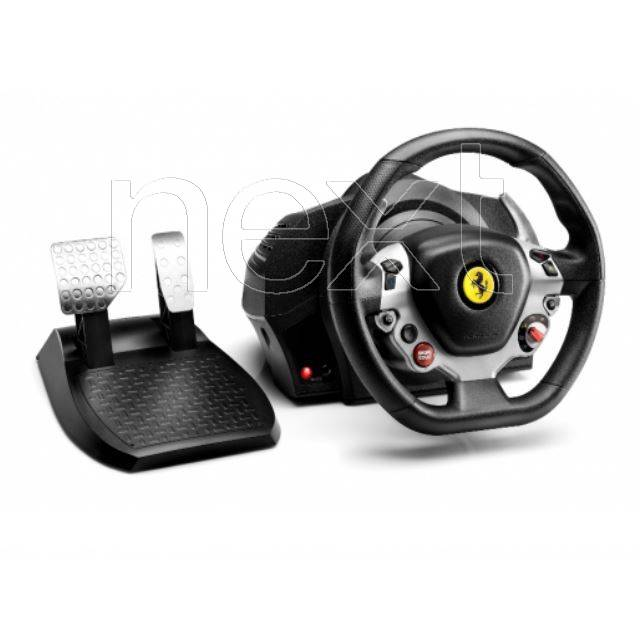 Thrustmaster Ferrari Wireless Gt Cockpit F430 Scuderia