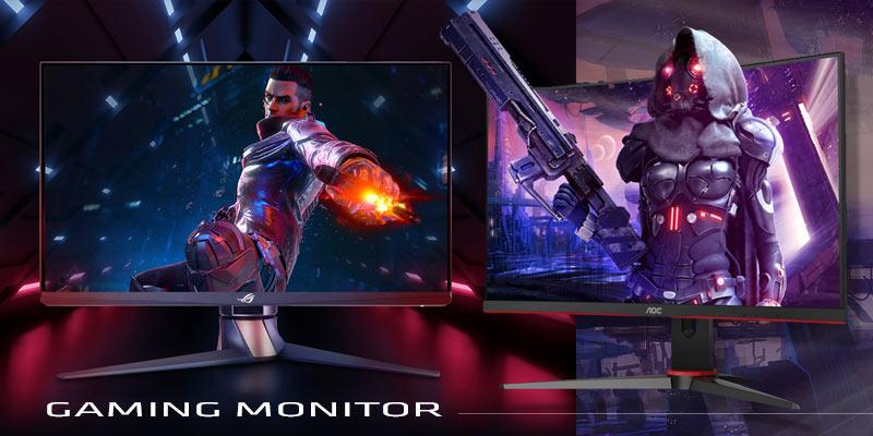 Monitor, Stampanti, Periferiche