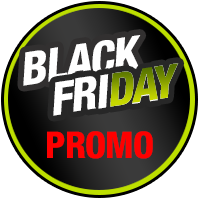 Offerta BLACK FRIDAY
