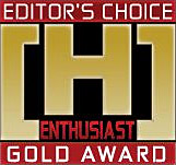 Hardocp Gold award