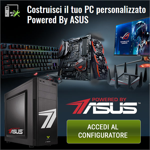 Configuratore PC PBA