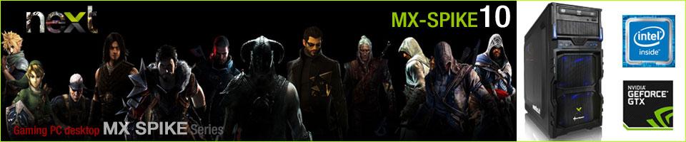 MX-SPIKE10