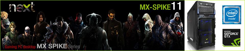 MX-SPIKE11
