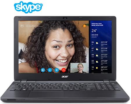Certificazione Skype