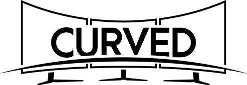 msi curved logo