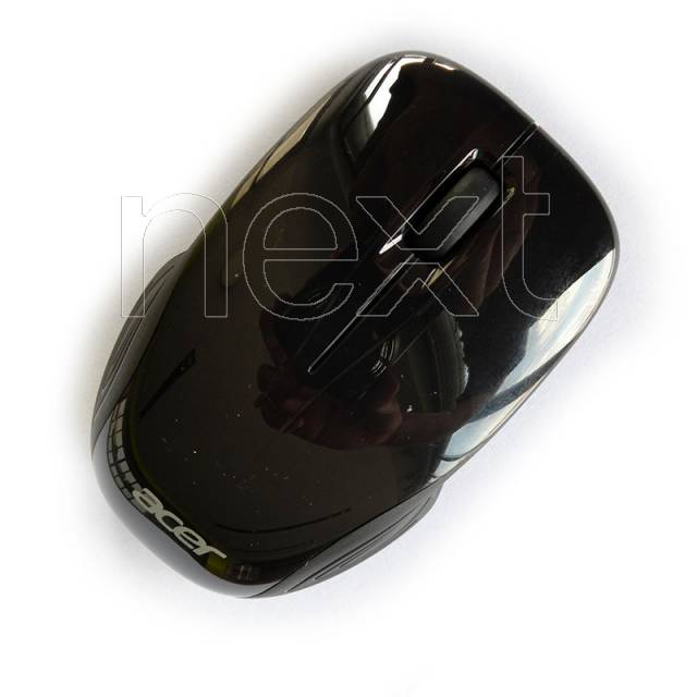 acer wireless optical mouse instructions