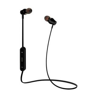 Celly Bh Stereo Auricolari Intraurale con Microfono Bluetooth Nero ... dec5e6e6b0ef