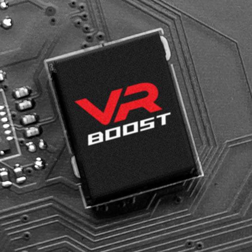 VR Boost